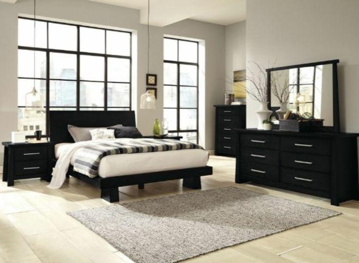 Schlafzimmer Idee ~ Schlafzimmer ideen dekoideen einrichtungsbeispiele zen