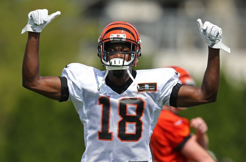 The Bengals Are Built To Win Cbs sports, Bengals