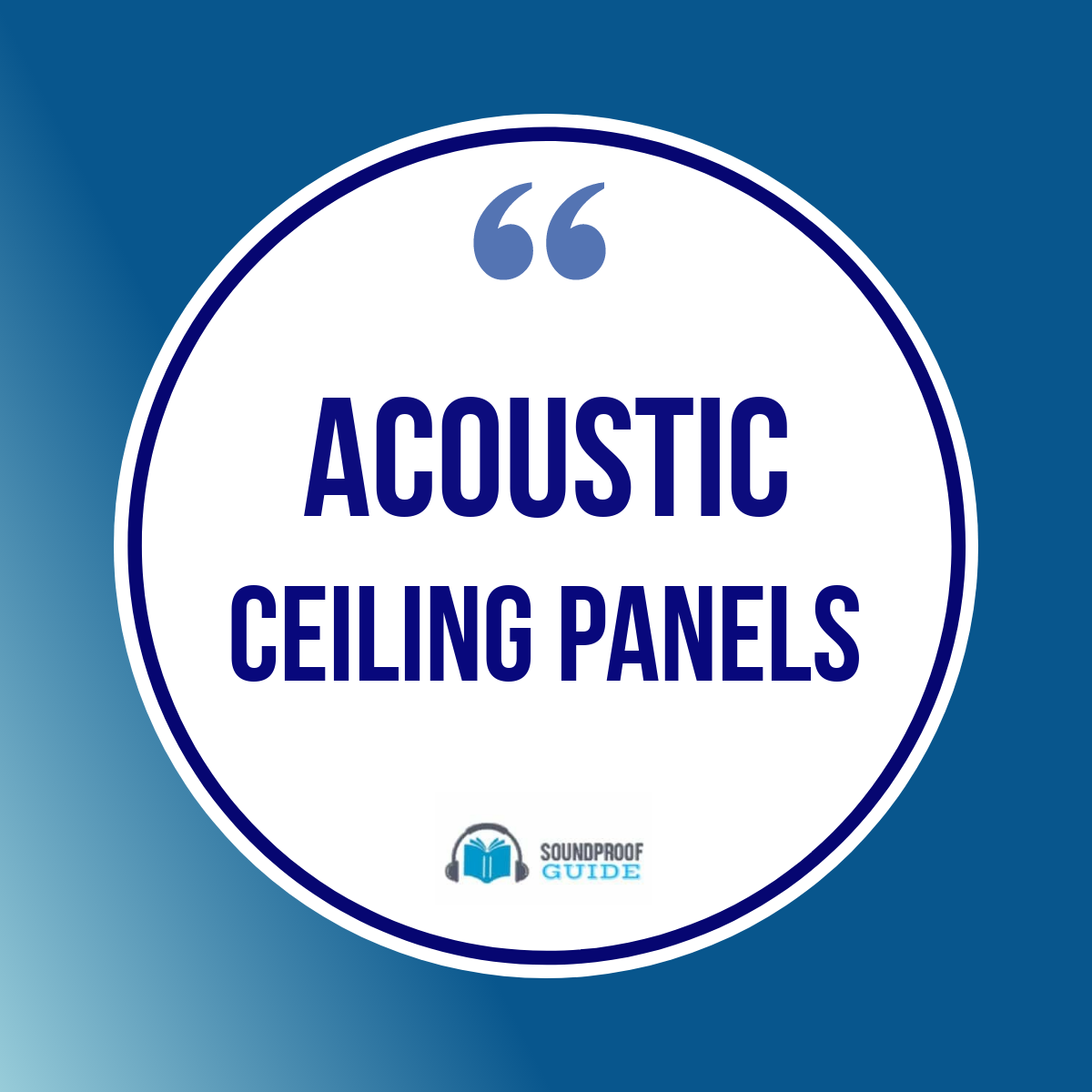 Pin By Soundproof Guide On Acoustic Ceiling Panels
