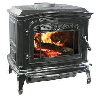 Check Out The Breckwell Swc21b Cast Iron Wood Stove Priced At 1 934 10 At Homeclick Com Wood Stove Wood Stove Prices