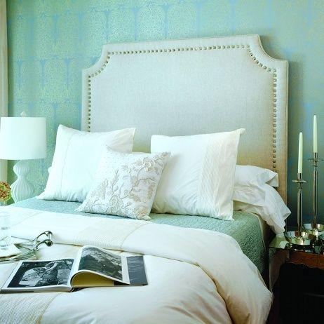 Awesome Seafoam Green Bedroom | Seafoam Green Gorgeous