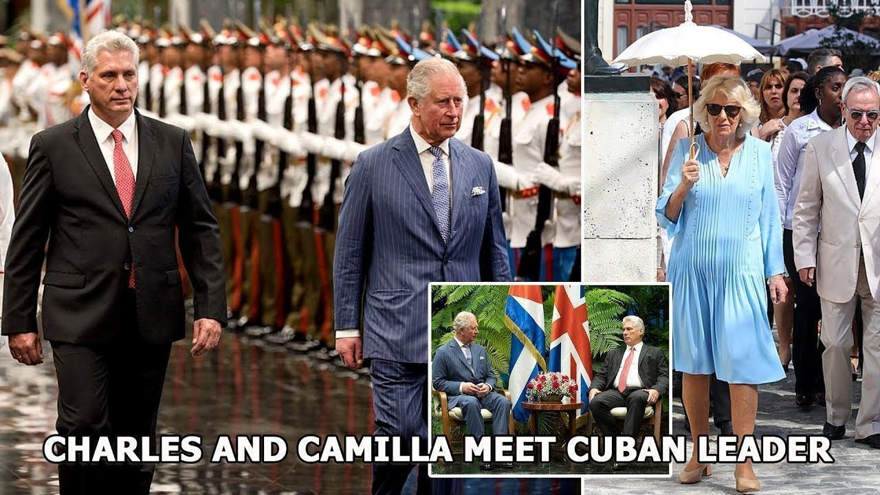 Charles and Camilla are met by Cuban leader on their historic royal visi... #cubanleader Charles and Camilla are met by Cuban leader on their historic royal visi... #cubanleader Charles and Camilla are met by Cuban leader on their historic royal visi... #cubanleader Charles and Camilla are met by Cuban leader on their historic royal visi... #cubanleader Charles and Camilla are met by Cuban leader on their historic royal visi... #cubanleader Charles and Camilla are met by Cuban leader on their hi
