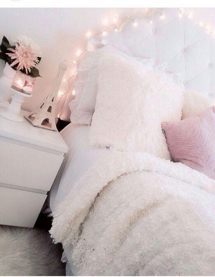Pink Bedroom Designs For Adults Extraordinary Melissa Lauren Jensen  Room  New Room  Pinterest  Melissa Design Ideas