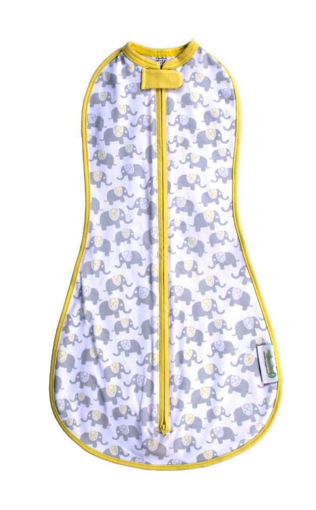 New Baby Swaddler Swaddle 5-13 Lbs.