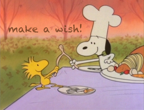 Yellow Wallpaper Obsessd With Wallpaper Quotes Snoopy And Woodstock Make A Wish Turkey Wishbone Fun