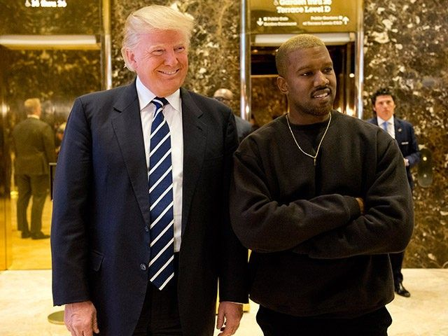 Kanye West Postpones Presidential Run To 2024 After Trump Meeting Future President Trump Kanye West