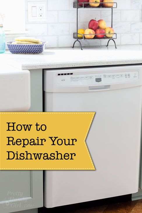 Fix your own dishwasher and save s on appliance repairs yes you fix your own dishwasher and save s on appliance repairs yes solutioingenieria Images