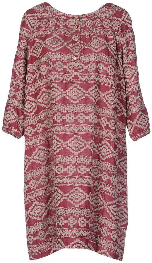 DRESSES - Short dresses La Kicca I60yr7Lf
