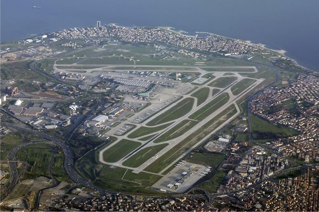 Картинки по запросу ataturk havalimanı
