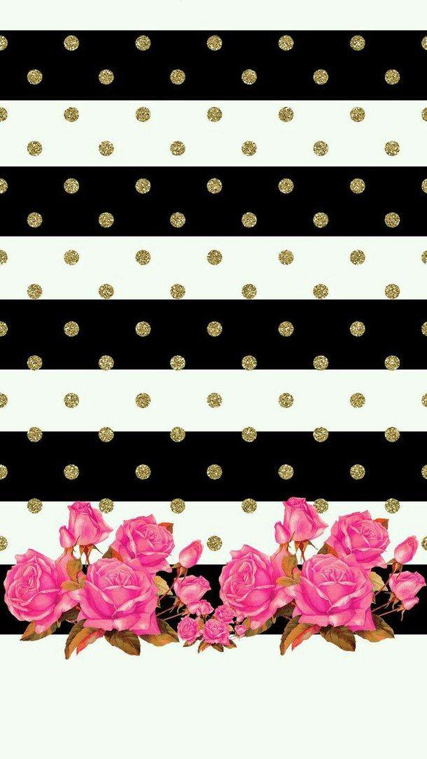 download black white and pink wallpaper 47 free desktop