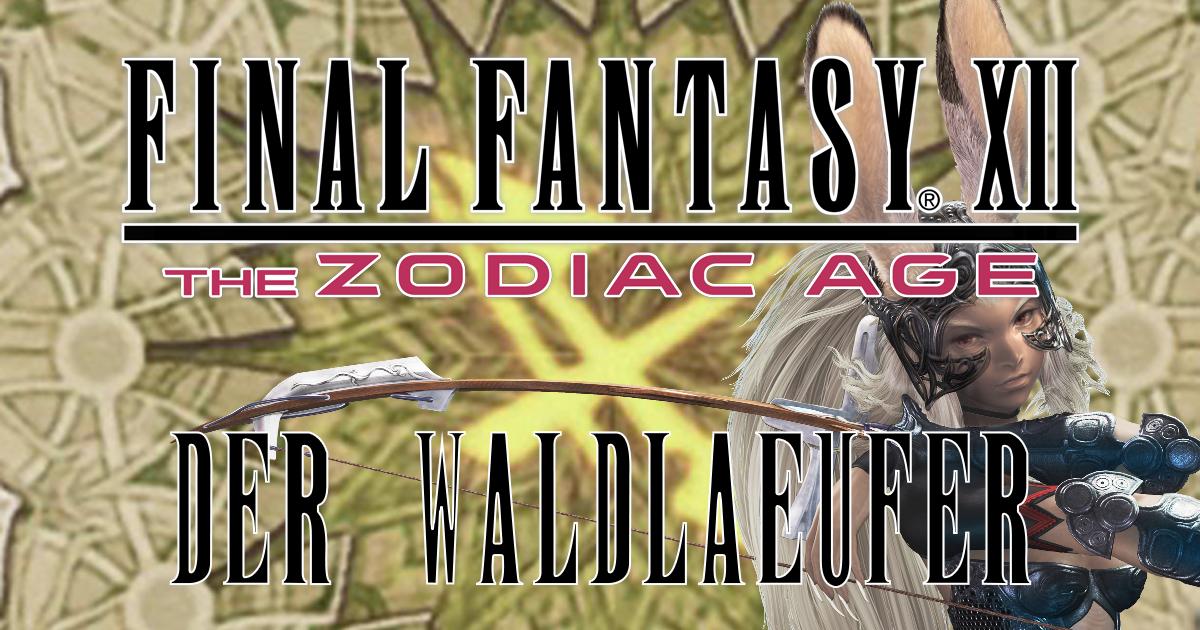 "Final Fantasy XII: The Zodiac Age: Job Waldläufer - Lizenzen und Job-Kombinationen - https://finalfantasydojo.de/walkthroughs/spielmechanik/abilities-skills/final-fantasy-xii-the-zodiac-age-job-waldlaeufer-lizenzen-job-kombinationen-17465/ #FFXII #Guide #Jobs #Lizenzen #Waldläufer #ZodiacAge Der Waldläufer, einer von 12 Jobs in Final Fantasy XII: The Zodiac Age, die wir euch in dieser Artikelserie vorstellen.   Artikel #3 von 3 der Artikelserie ""FFXII: TZA: Jobs"