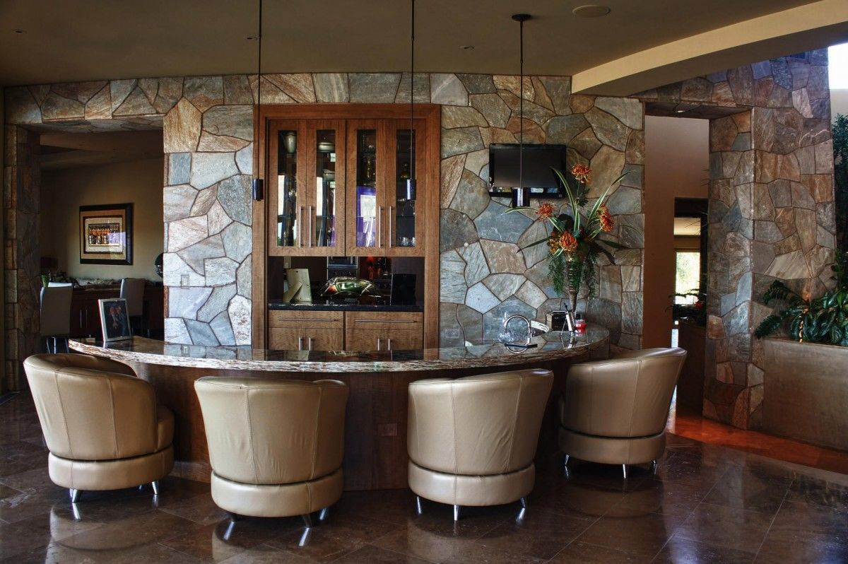 Home Bar Room Designs