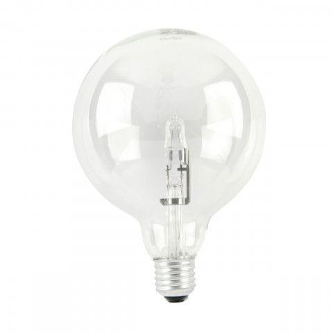 Simple E Halogenlampe bei ikarus design online