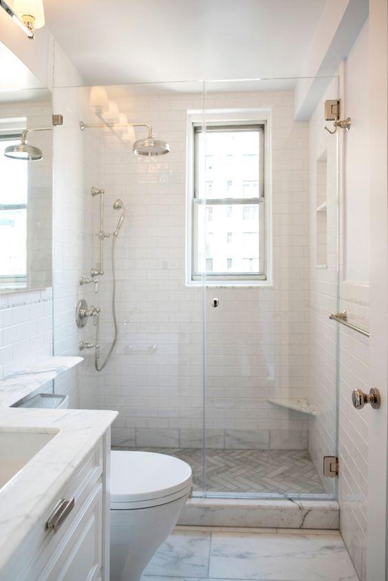 E 68th St Prewar Jr 4 Nyc Paula Mcdonald Design Build Interiors Small Bathroom Bathrooms Remodel Diy Bathroom Remodel