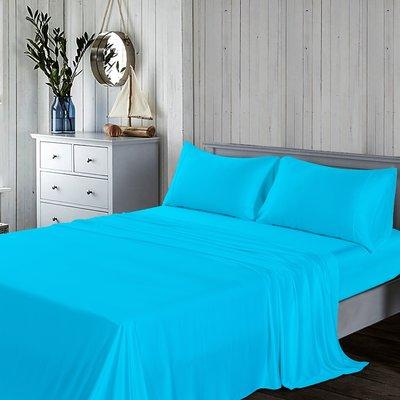 Red Barrel Studio Kitt Moso Rayon From Bamboo Sheet Set Bed