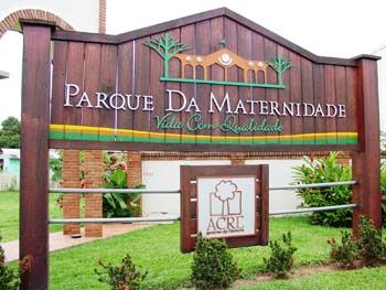 Parque da Maternidade - Rio Branco, Acre
