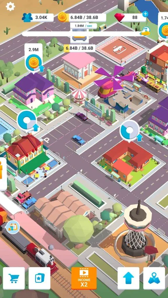 Hype City Idle Tycoon Guide Tips, Tricks and Strategies