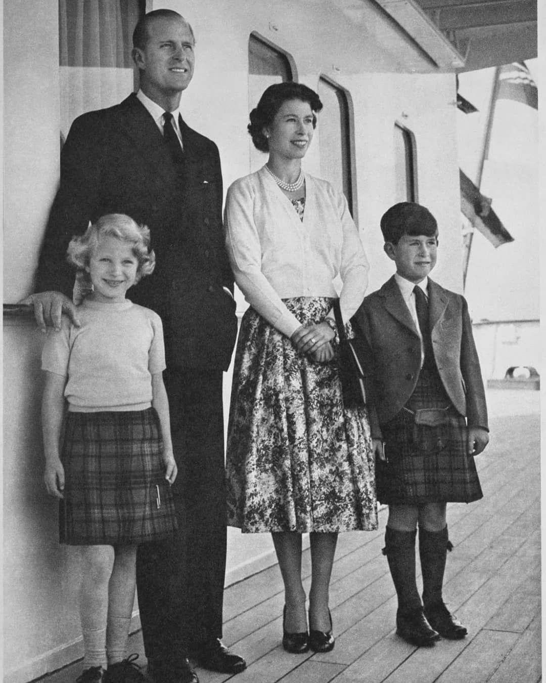 "royals.of.england on Instagram ""Queen Elizabeth, Prince"