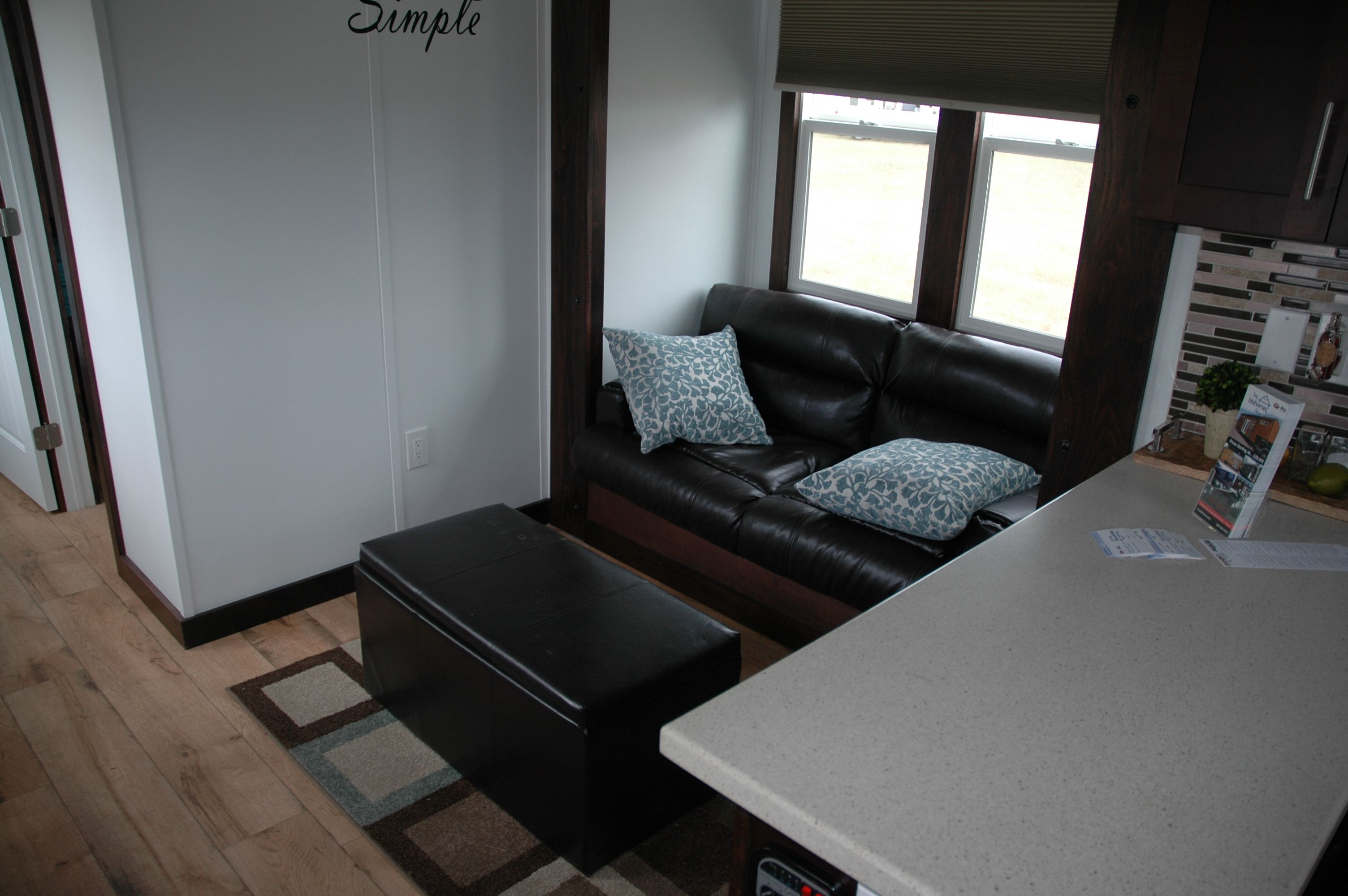 20 Cascade Model Tiny House - Tiny House for Rent in