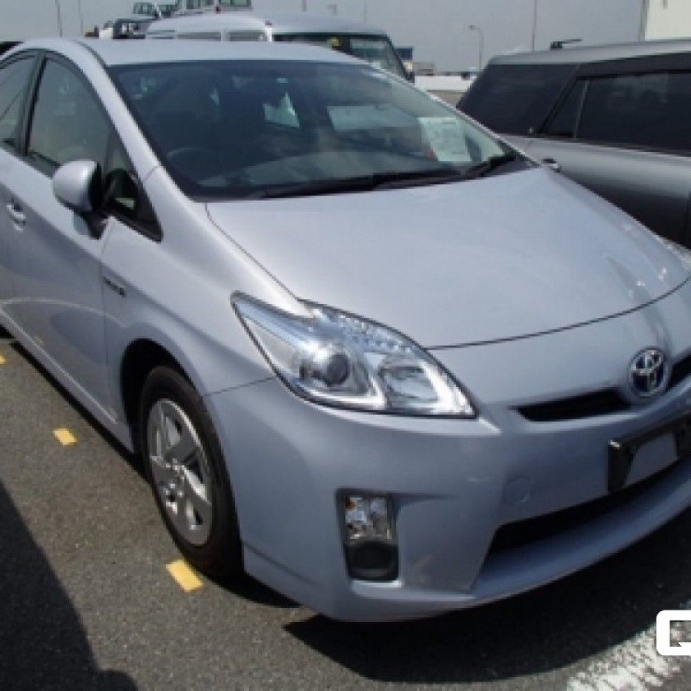Comments By Seller Toyota Prius 1 8 Grade 5 Fresh Import From