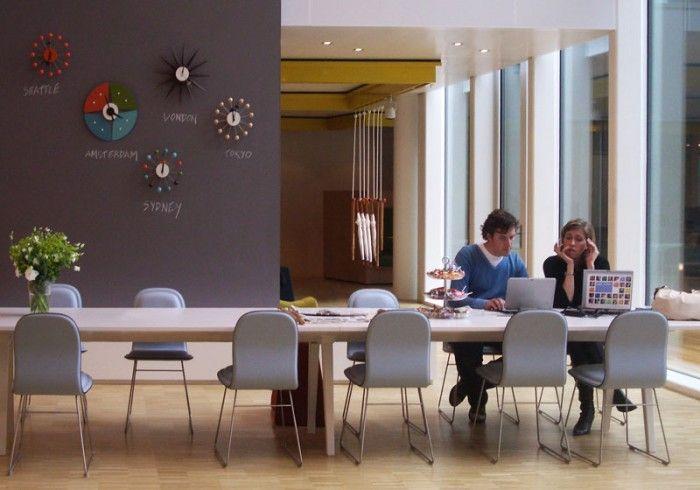 Innovatives Interieur Design Microsoft - mystical.brandforesight.co