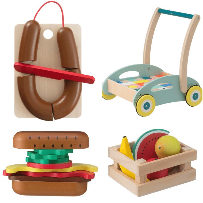 houten speelgoed van hema 2   baby & kind - furniture, home decor en