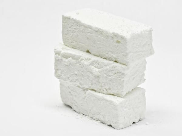 yum! Homemade marshmallows make extra special gifts during the holidays or all year…Yum Yum  Yum Yum may refer to: