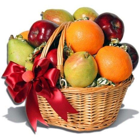 Como Hacer Una Cesta De Frutas Para Regalo Cestas De Frutas De Regalo Canasta De Frutas Frutas Y Verduras