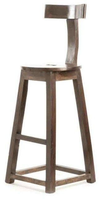 30 Rustic Wooden Barstool Rustic Bar Stools Wooden Bar Stools