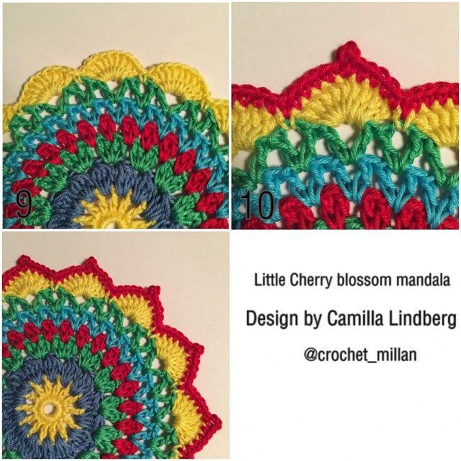 crochetmillan | crochet | Pinterest | Verschiedenes und Häkeln