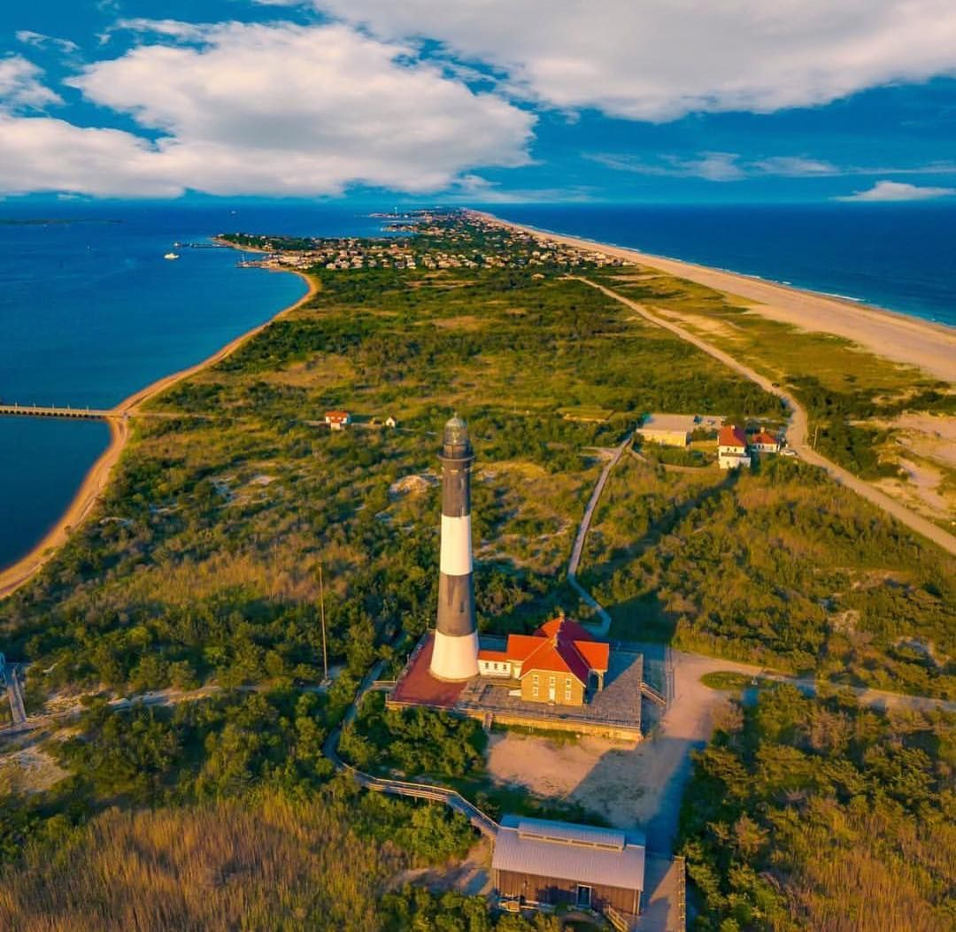 Fire Island Ny: Fire Island, New York