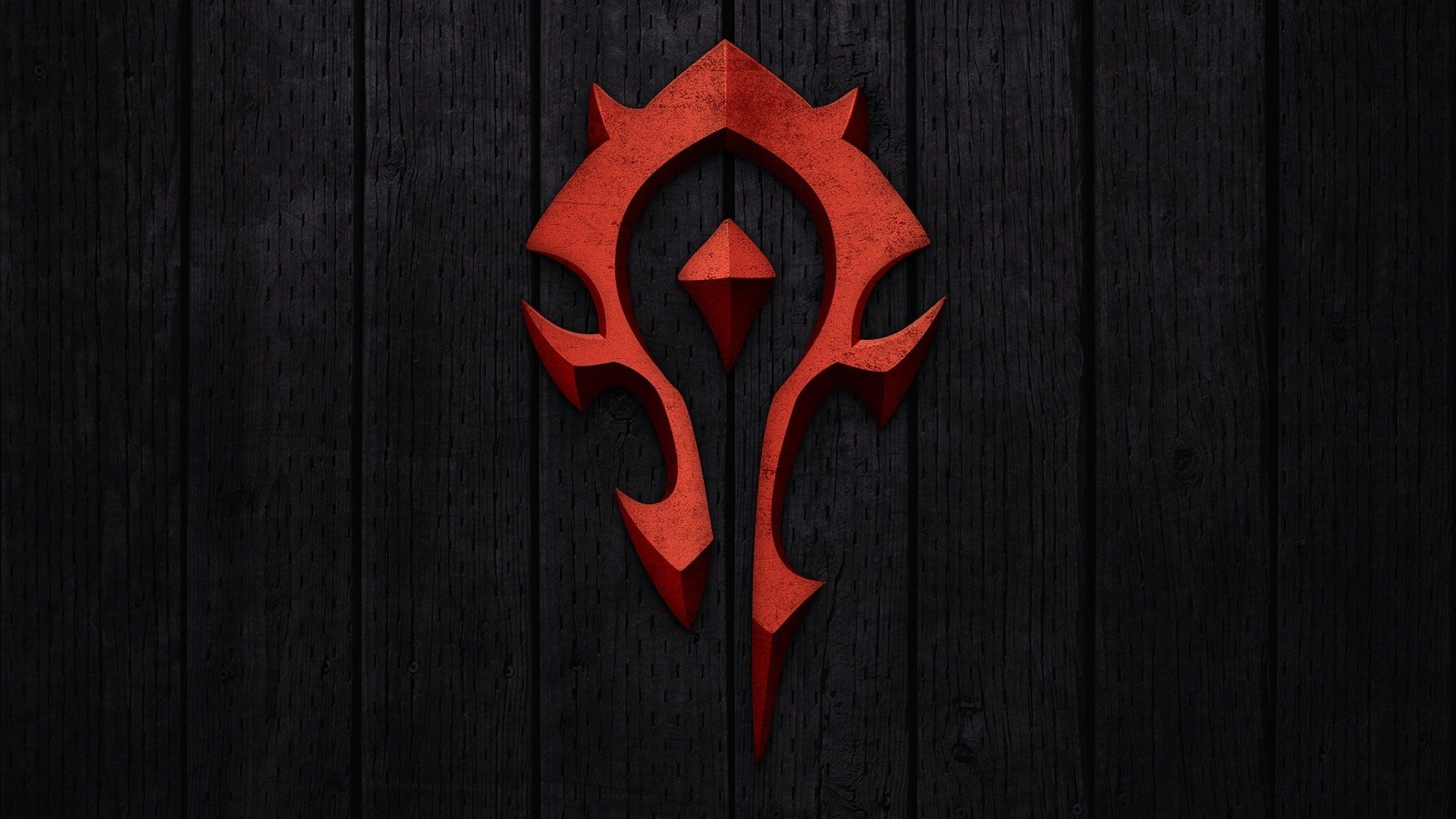 10 New World Of Warcraft Horde Background Full Hd 1920 1080 For Pc