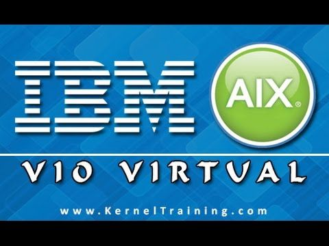IBM AIX administration Video Tutorial by Real Time Expert Places