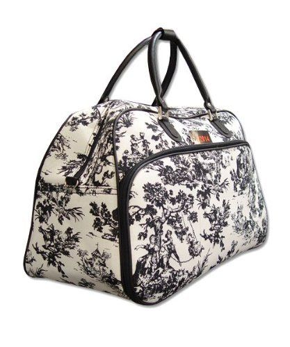 92be0a5a904 Pin by Myrna Lempert on Toile-tastic | Fashion bags, Bags, Bowling bags
