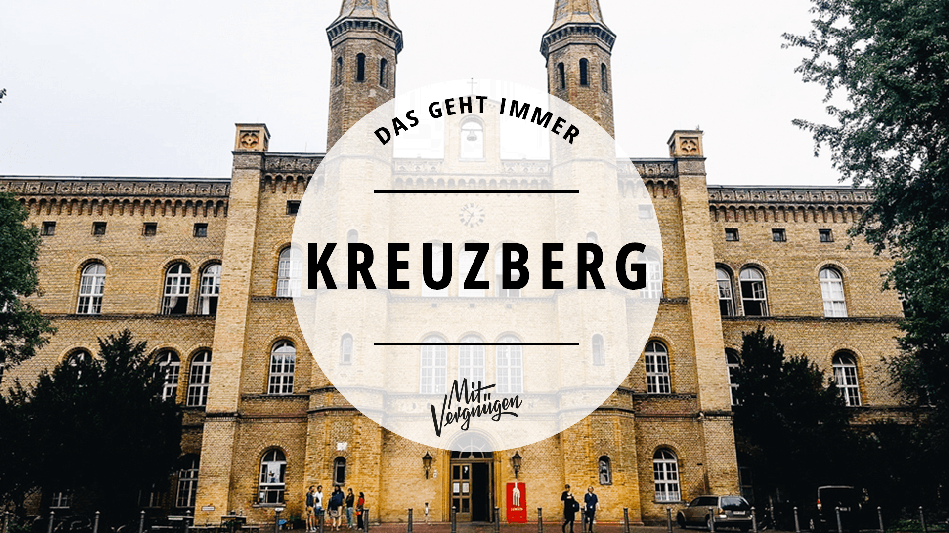 Kreuzberg Ist Nicht Nur Kotti Berlin Reise Berlin Tipps Ausfluge Berlin