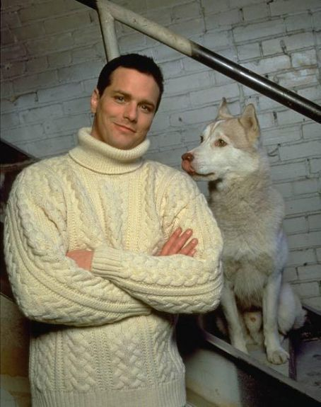 Paul Gross from Due South
