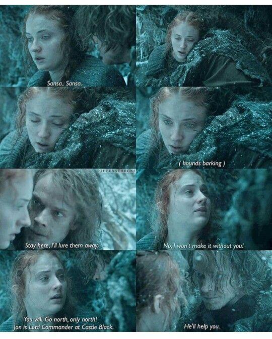 Sophie Turner Sansa Stark Alfie Allen Theon Greyjoy Sansa Stark Theon Greyjoy Sansa Sansa Stark