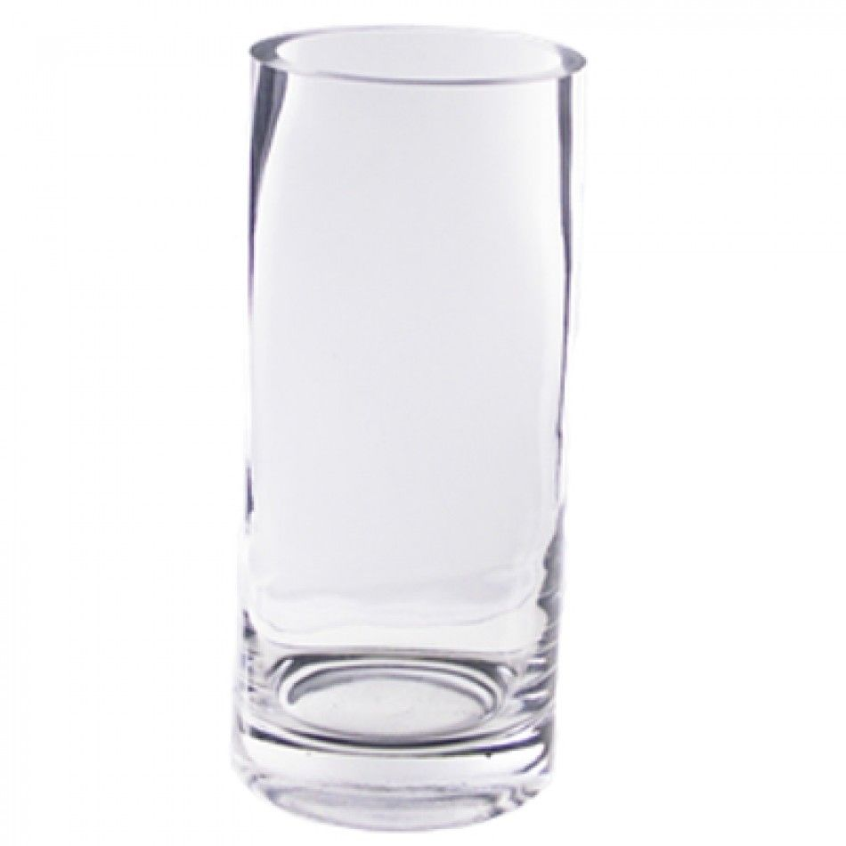 20 Tall Cylinder Glass Vase (Case of 6 = $16.60/Vase) [GCY110 Tall ...