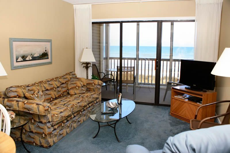 Condo vacation rental in north myrtle beach from