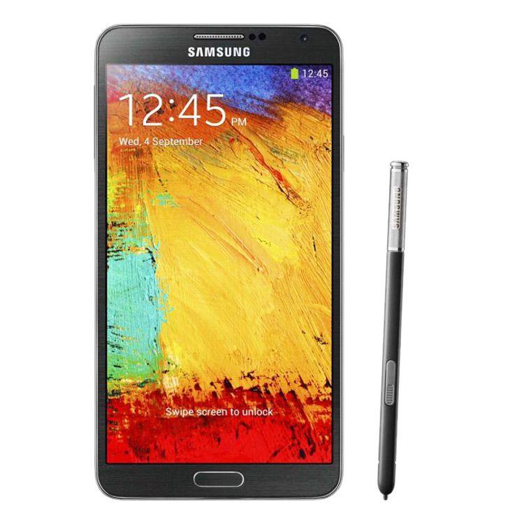 ราคา Samsung ร U02c6 U2122 Galaxy Note 3 3g 16gb N9002 Mobile Phone Black สมาร ทโฟน หน าจอ กล อง