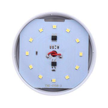 E27 B22 15W Anti-Mosquito Electronic Insect Fly Zapper LED Light Bulb AC220V AC110V Sale - Banggood.com