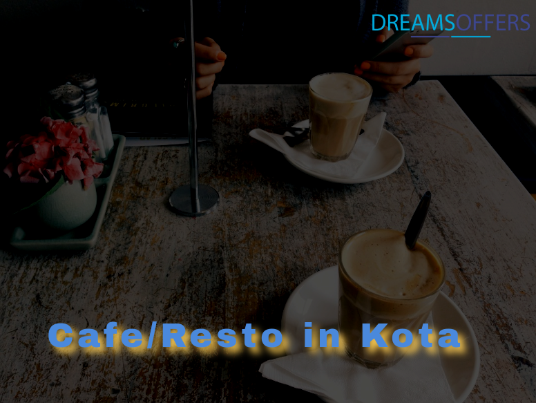 CHOOSING CAFÉ IN KOTA IMPORTANT THINGS TO CONSIDER