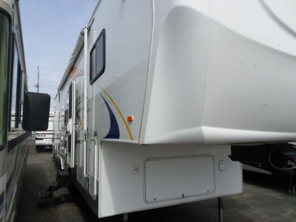 Rv For Sale 2007 Heartland Cyclone Fifth Wheel Toy Hauler 39 In Lodi Stockton Ca Fifth Wheel Toy Haulers Toy Haulers For Sale Rv For Sale
