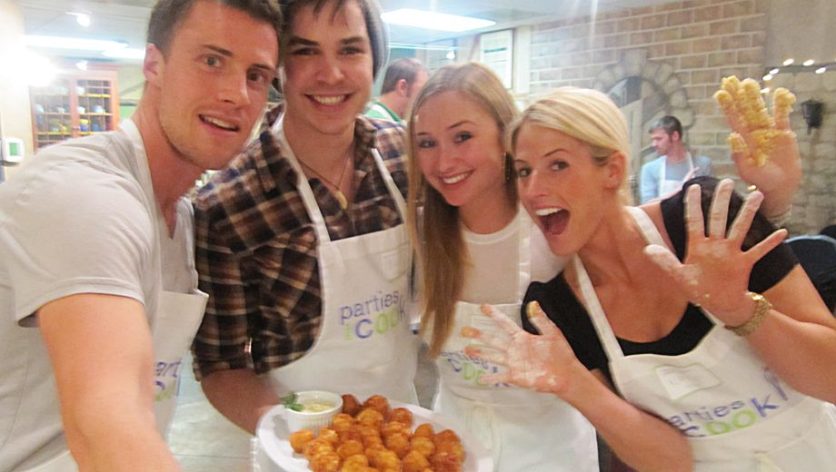 Date Night Couples Cooking Class Couple Cooking Cooking Classes Cooking Dash