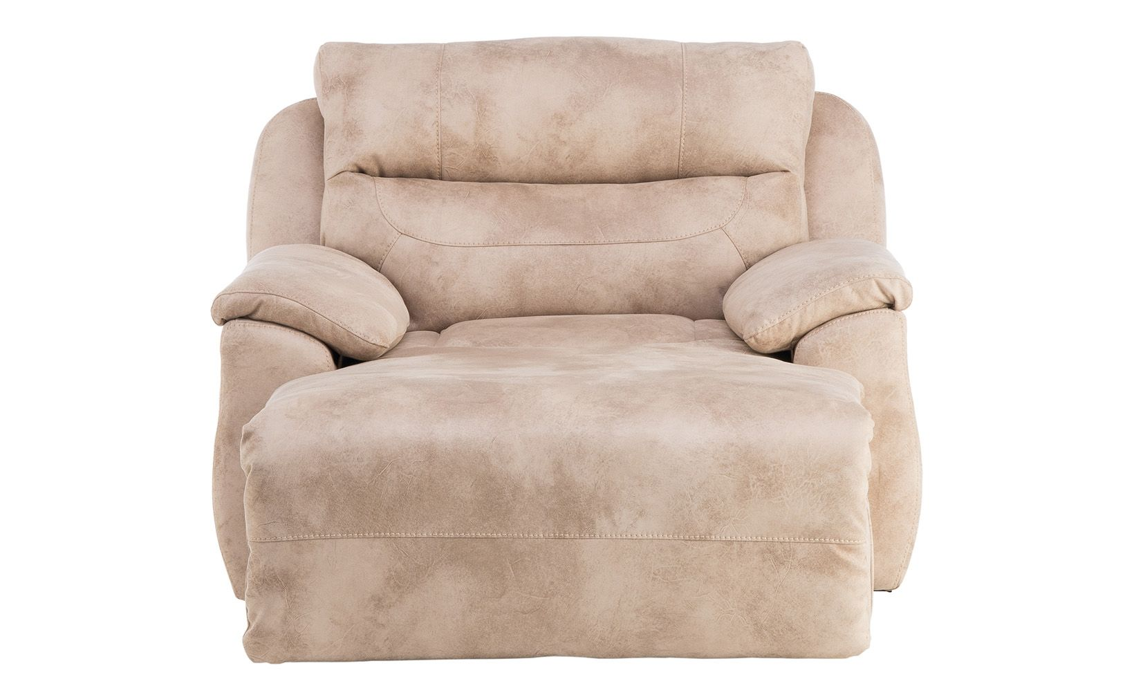 Five Star Power Standalone Chaise Chaise Deep Seating Cozy Space