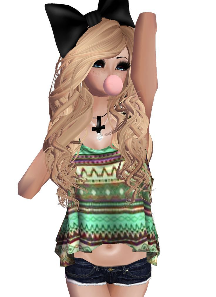 how to find ur saved outfits on imvu