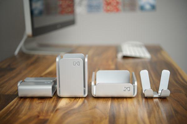 Modeska Modern Office Accessories By Jeremy Biron Via Behance