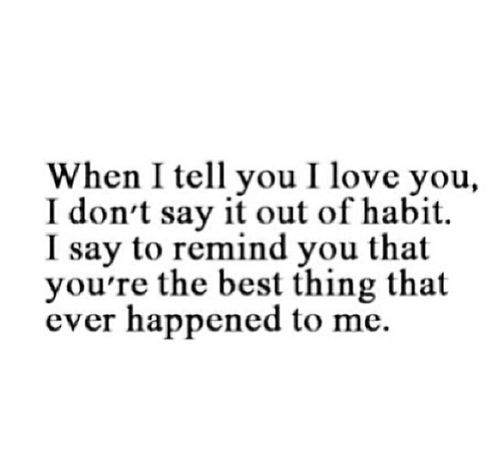 I Love You Quotes 4 Him : love quotes for boyfriend i love you quotes sweet quotes deep quotes ...