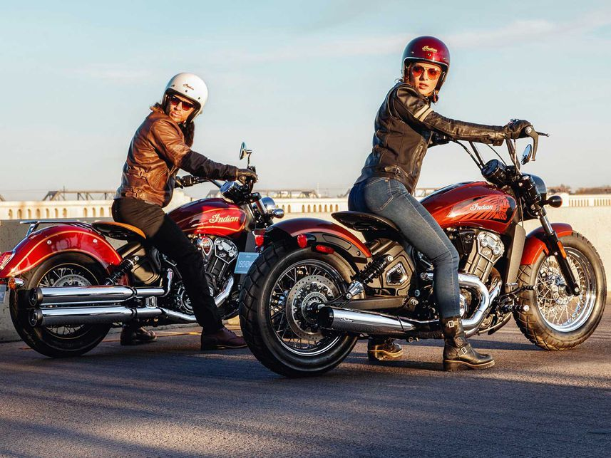 New Motorcycles Of 2020 In 2020 With Images Indian Motorcycle