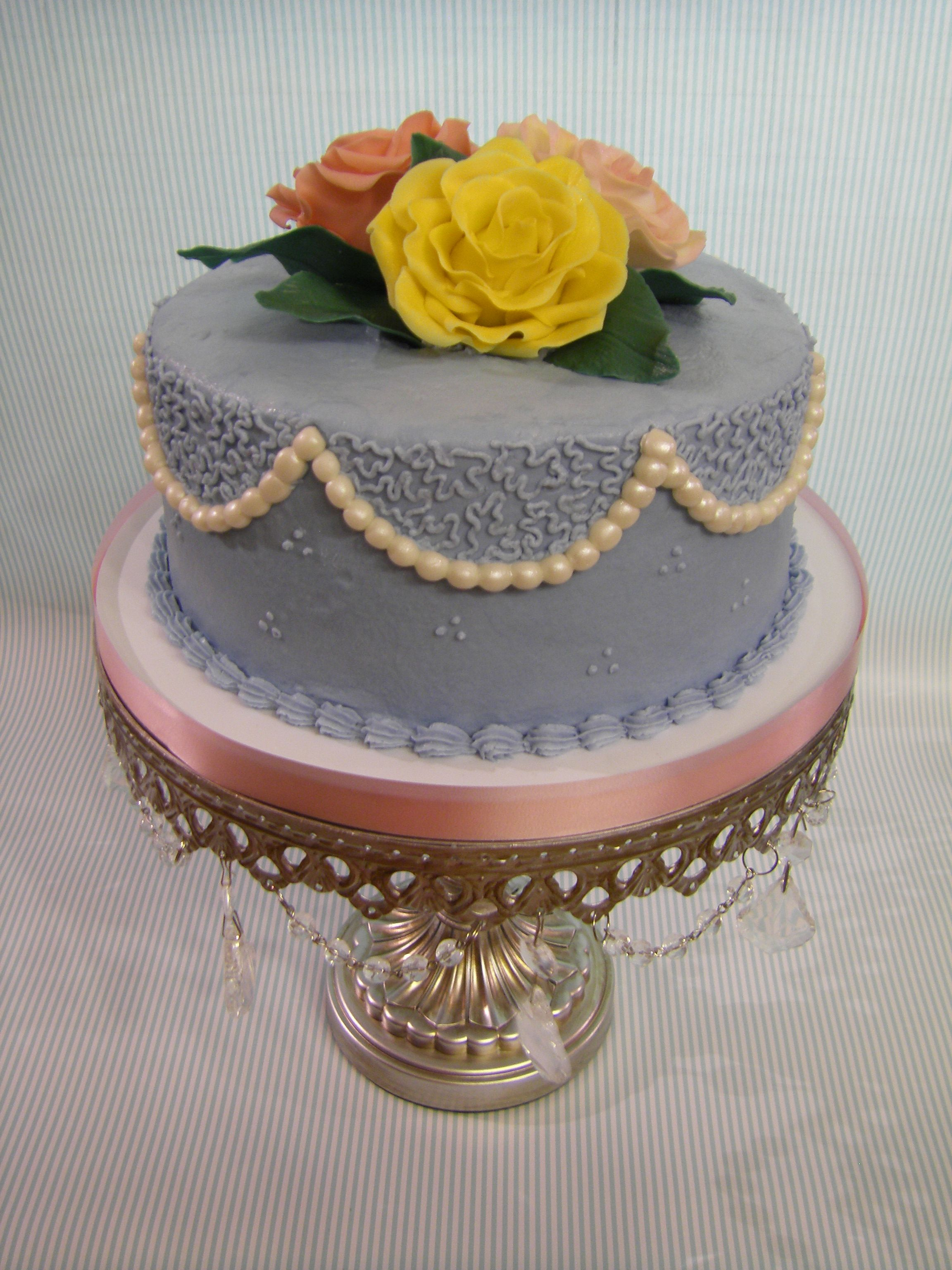 19+ Birthday cake for wife design ideas in 2021